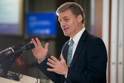 Soon-to-be NZ Prime Minister Bill English. Photo / NZH Mark Mitchell