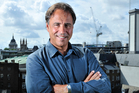 English writer Anthony Horowitz has released his first adult novel in more than a decade. Photo:  Getty Images.