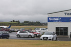 Sunair Aviation has been grounded after a Civil Aviation Authority raised serious concerns to public safety. Photo/file