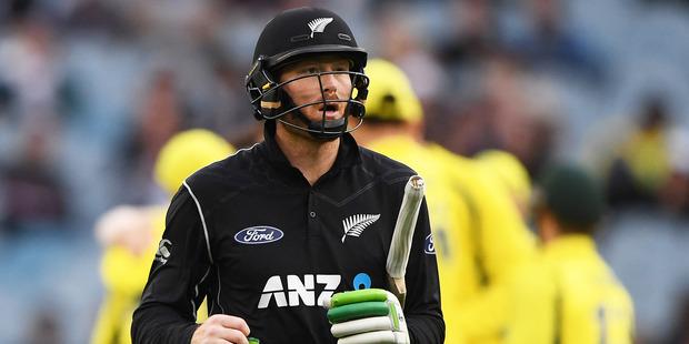 David Warner stars in Australia's clean sweep of New Zealand