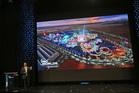 Dubai plans yet another theme park