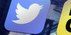 Twitter revealed its global trends. Photo / File
