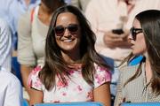 Pippa Middleton. Photo / AP
