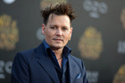 As far as value for money goes, Johnny Depp is Forbes most overpaid actor in Hollywood. Again. Photo / AP