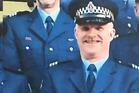 Sergeant Mike Toon drowned in the Manawatu River last week. Photo/supplied