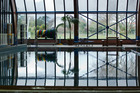 The indoor pool and spas at the Rotorua Aquatic Centre will re-open on Monday.  Photo/File