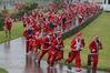 Great KidsCan Santa Run around the Mount a few years ago. Photo/file