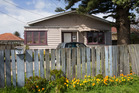 An Auckland couple took the vendors of this Otahuhu home to court after they backed out of selling the house.