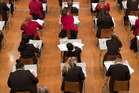 Exam results will be available from January 17. Photo / file