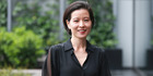 Fonterra chief operating officer Jacqueline Chow says the co-operative wants to grow its portfolio of brands in China. Photo /  Doug Sherring.