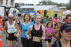 People from all walks of life enter the annual Whanganui 3 Bridges Marathon.