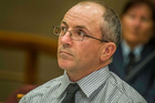 Convicted killer Scott Watson is appearing before the parole board in Christchurch today. Photo / File