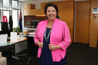 Paula Bennett, Minister of Local Government, Social Housing and State Services. Photo / Mark Mitchell.