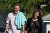 "John Key said his wife Bronagh had endured ""many lonely nights"". Photo / Brett Phibbs"