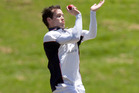 Geyser City first XI captain Matt Collier and his side are aiming for a hat-trick of wins in the Western Bay of Plenty reserve grade this weekend. PHOTO/ FILE