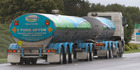 Farmers need milk tankers to come through to Kaikoura on a daily basis. Photo/Mark Mitchell.