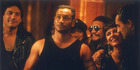 Temuera Morrison starring as Jake the Mus in the film ' Once Were Warriors'. Photo / Supplied