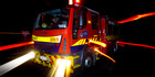 A blaze that destroyed a Runanga home overnight is being treated as arson. Photo / File