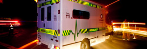 Woman impaled by fence post in Mt Eden