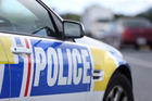 Police in Wellington have launched a homicide investigation after a body was found in Upper Hutt today. Photo / Michael Cunningham