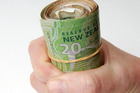 Peer-to-peer lender Harmoney has been fined for misleading consumers. Photo/NZPA/Ross Setford.