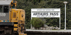 Three offensive placenames near Arthur's Pass in North Canterbury will be changed. Photo / NZPA