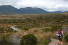 The Heaphy Track. Photo / File