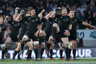All Blacks tests would have to be broadcast on free-to-air television under a proposed law change to be debated by Parliament. Photo / Brett Phibbs