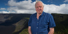 The world's natural environment is facing its greatest ever threat, Sir David Attenborough says. Photo / Robert Hollingworth