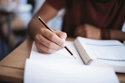 In May last year NZQA ordered Linguis to stop offering places to Indian students unless they had achieved an internationally recognised English test in the past two years. Photo / 123RF