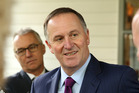 John Key's resignation has left many shocked. Photo/Getty