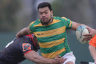 Wellington rugby player Losi Filipo was convicted of assault this year. Photo / Getty Images