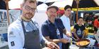 View: Photos: Kapiti Food Fair delivers