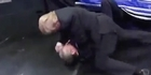 Watch: Archive: Donald Trump bodyslams Vince McMahon on WWE