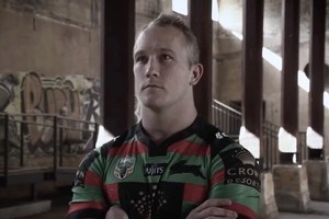 Watch: Rabbitohs' emotional membership campaign video
