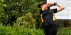 Tineka Kumerioa Taranaki during the Toro Women's Interprovincial Golf Championships. Photo / bwmedia.co.nz