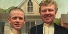 Watch: Listen: Two Farmer Js wish you a Merry Christmas