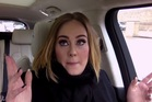 Adele has rapped her way to the top of the YouTube charts for 2016.