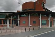 Preston Crown Court heard Oskar Jobey-Kennedy was killed by his father. Photo / Google Streetview