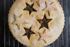 In today's Bite: Yummy christmas bakes