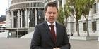 Watch: Watch: Patrick Gower on Key's resignation
