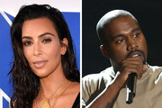 The marriage of Kim Kardashian and Kanye West is reportedly on the rocks