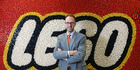 Lego CEO Jørgen Vig Knudstorp has guided the toymaker's turnaround since 2004. Photo / Chris Ratcliffe