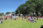 The Ohope Beach Festival returns in the new year.  Photo/Supplied