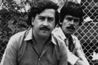 It's more than two decades since deadly druglord Pablo Escobar's bloody reign ended in blood. Who has stepped up to take his place? Photo / AP