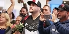 Watch: Watch: Andy Ruiz Jr. receives welcoming haka ahead of Parker clash