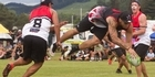 Watch: 2016 Maori Touch Nationals Tournament.