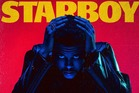 Abel Tesfaye heads into space on his new album Starboy, but only occasionally finds a star worth landing on.