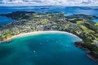 Waiheke Island. Picture / Getty Images