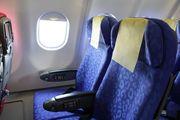 File photo of economy class seats. Photo / 123rf